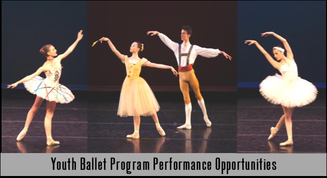 The Brookline Ballet School :: Brookline MA